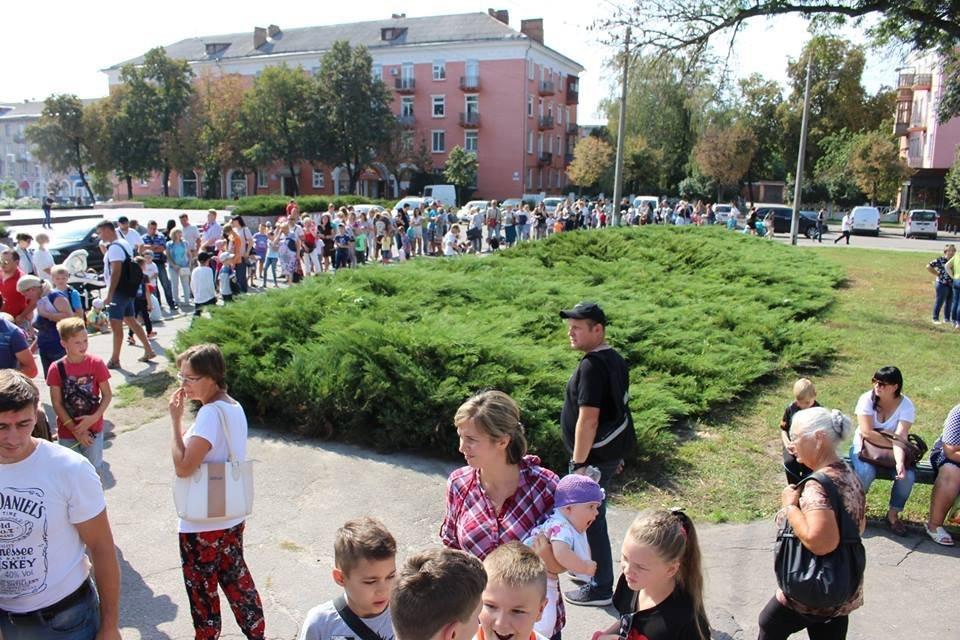 У Білій Церкві вперше відбувся незвичний турнір по Бейблейду, фото-33