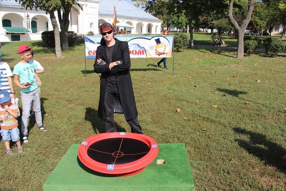 У Білій Церкві вперше відбувся незвичний турнір по Бейблейду, фото-49