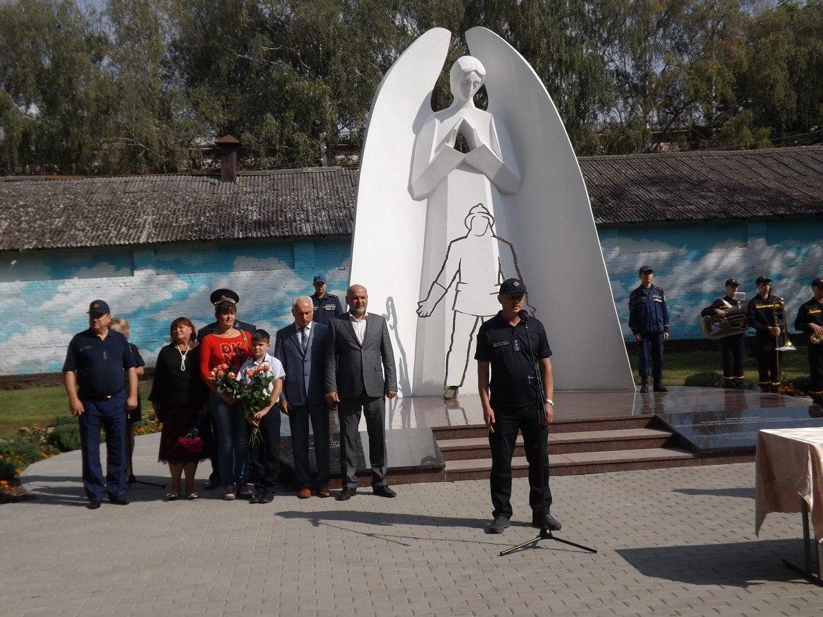 14 рятувальників Білої Церви присягнули на вірність українському народові, фото-2