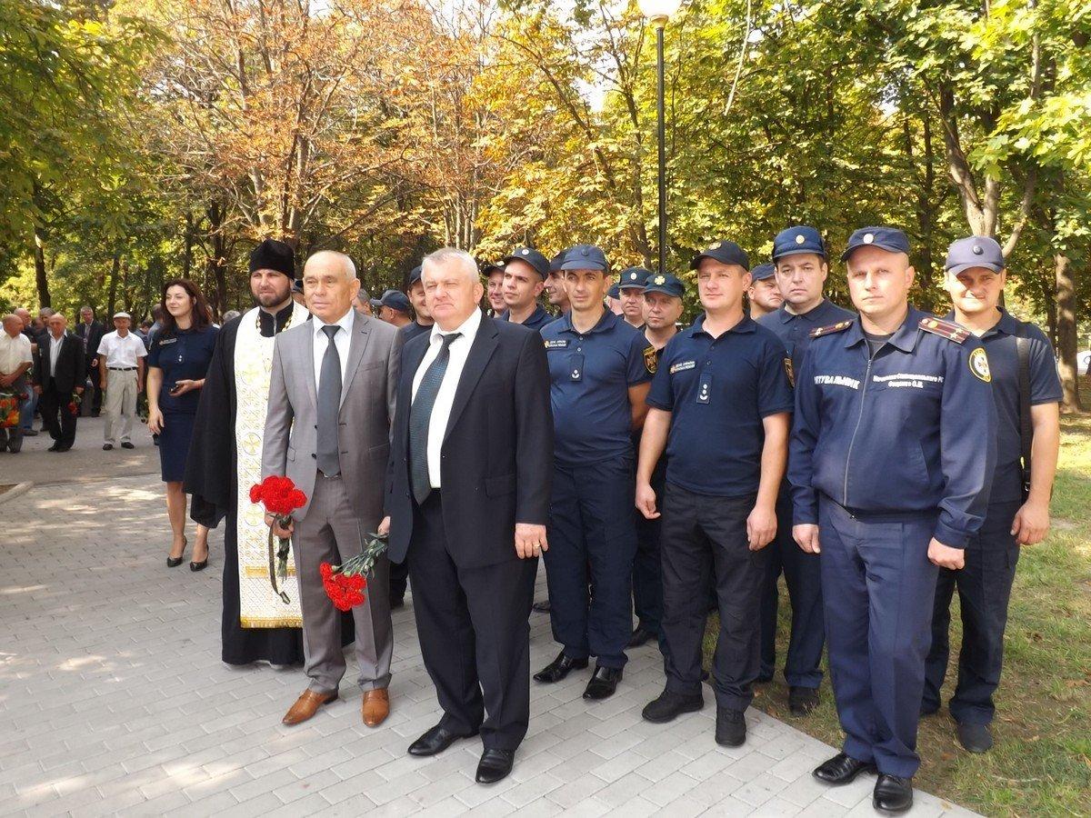 14 рятувальників Білої Церви присягнули на вірність українському народові, фото-6