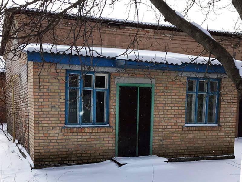 Білоцерківська мерія продала на аукціоні комунальне приміщення майже за 22 тисячі доларів, фото-1