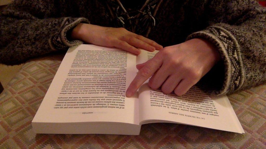 Білоцерківцям на замітку: Як прискорити читання до 200-400 слів на хвилину?, фото-2