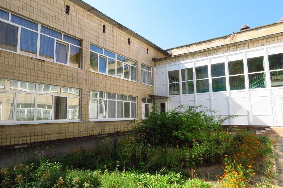 В рамках міжнародної співпраці в Білоцерківському садочку № 32 замінили старі вікна, фото-6