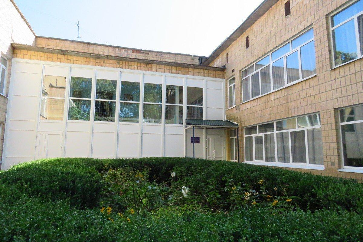 В рамках міжнародної співпраці в Білоцерківському садочку № 32 замінили старі вікна, фото-8