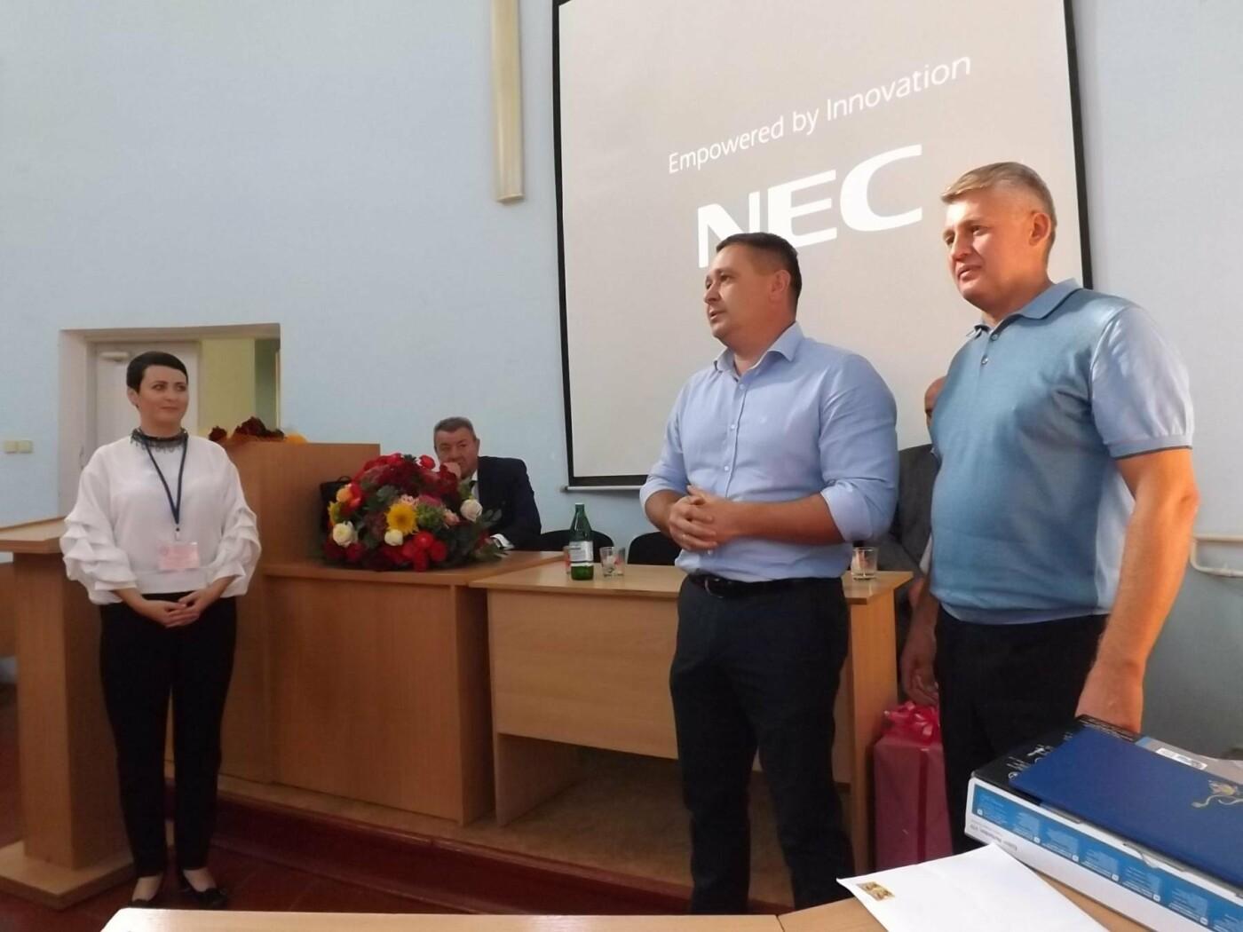 З нагоди 230-річчя дендропарку «Олександрія» відкрилася міжнародна наукова конференція, фото-5