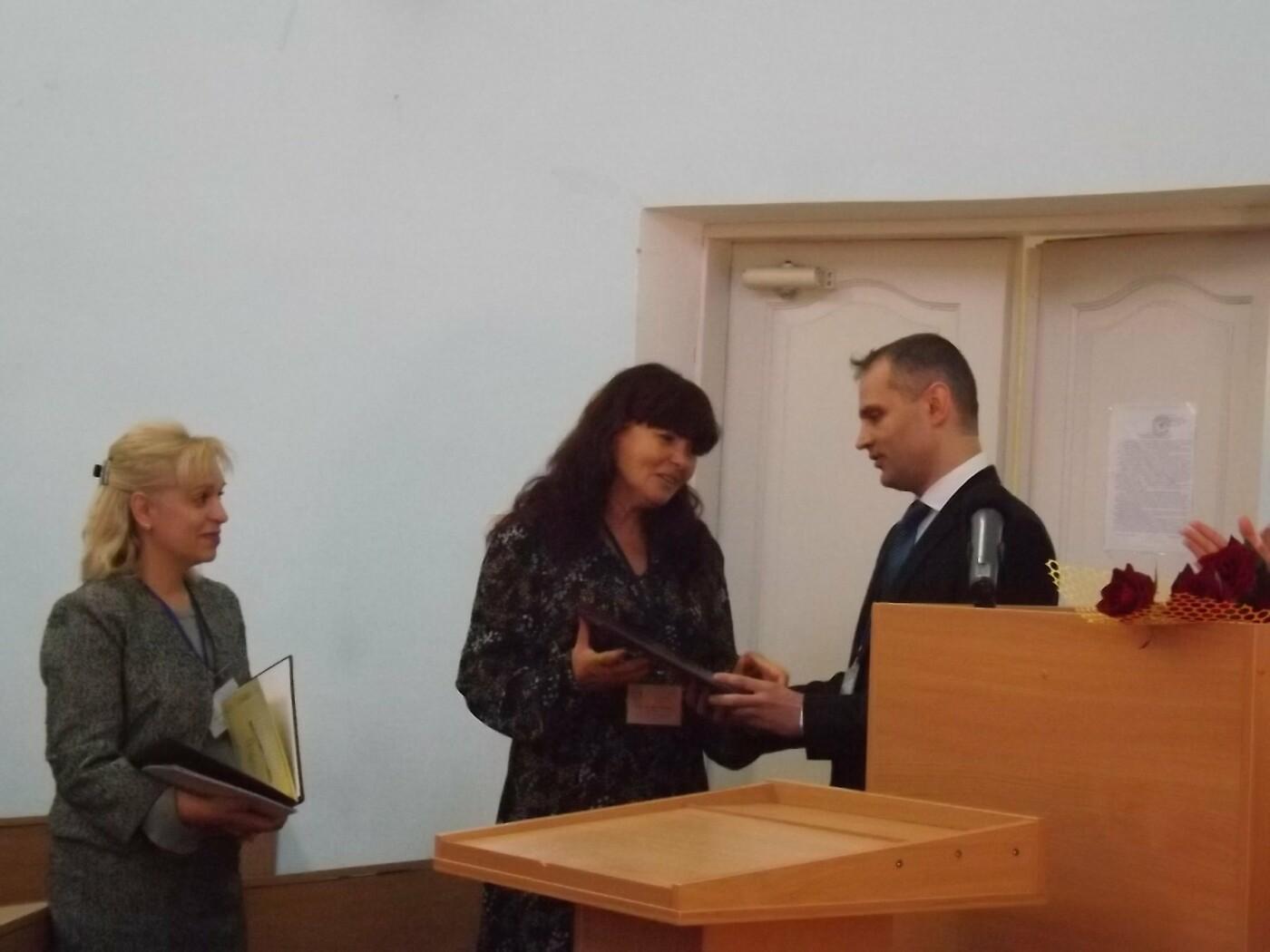 З нагоди 230-річчя дендропарку «Олександрія» відкрилася міжнародна наукова конференція, фото-1