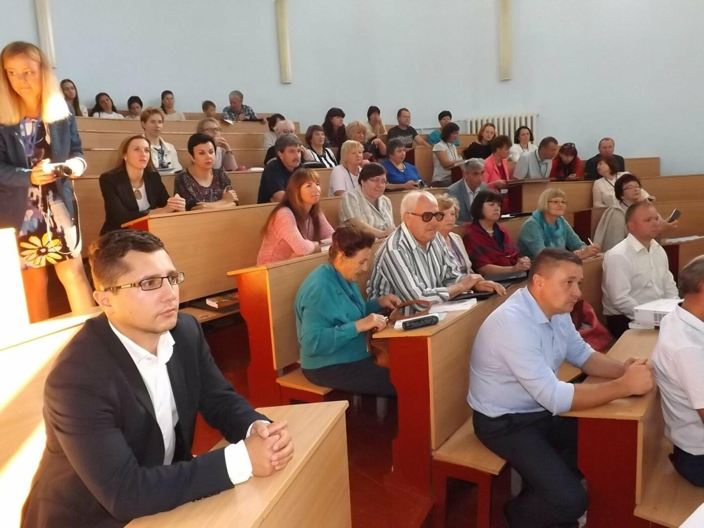 З нагоди 230-річчя дендропарку «Олександрія» відкрилася міжнародна наукова конференція, фото-7