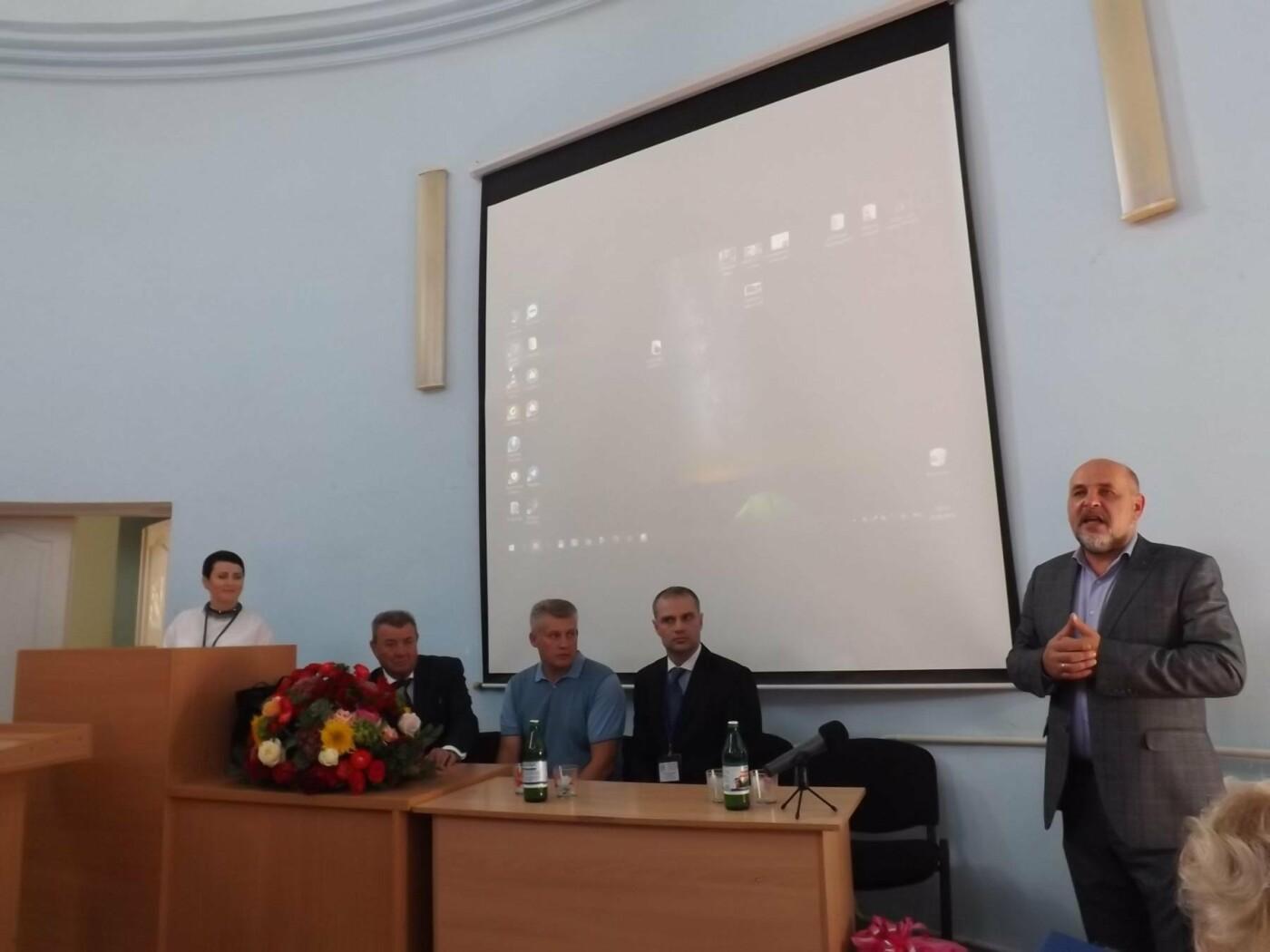 З нагоди 230-річчя дендропарку «Олександрія» відкрилася міжнародна наукова конференція, фото-2