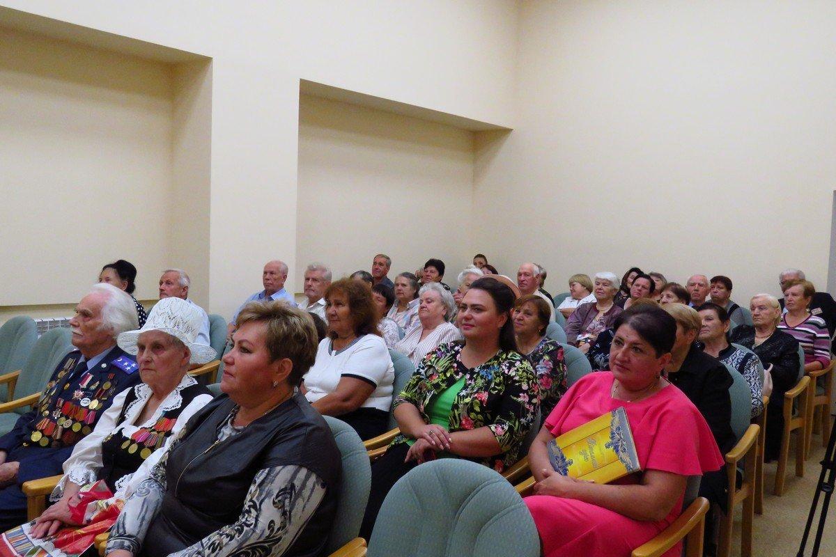 Пам'ятати задля майбутнього: У Білій Церкві вшанували учасників партизанського руху, фото-6