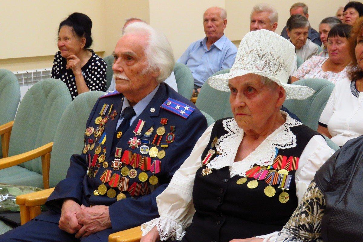 Пам'ятати задля майбутнього: У Білій Церкві вшанували учасників партизанського руху, фото-5