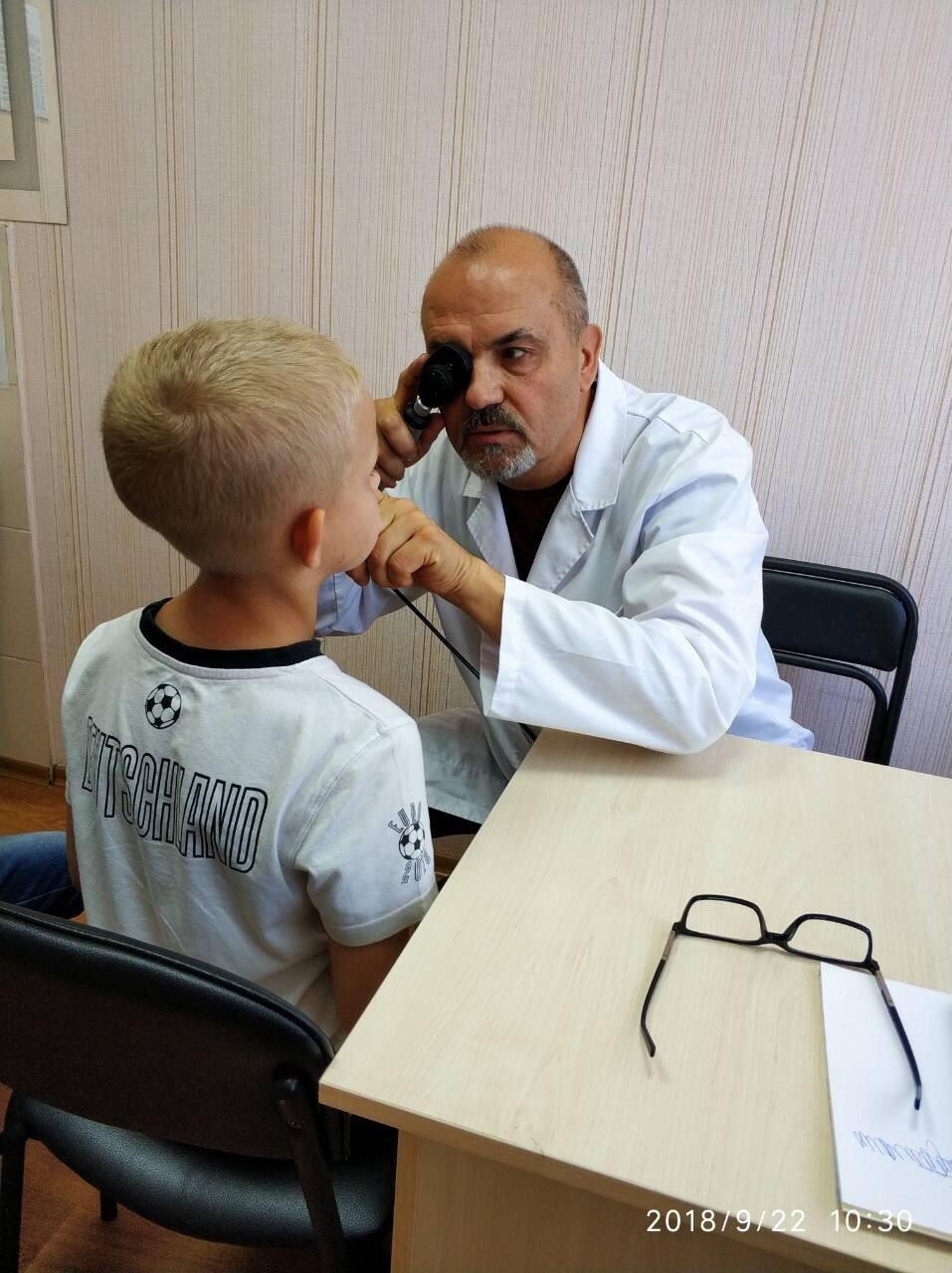 Кращі дитячі офтальмологи України провели безкоштовний прийом у Білій Церкві, фото-8