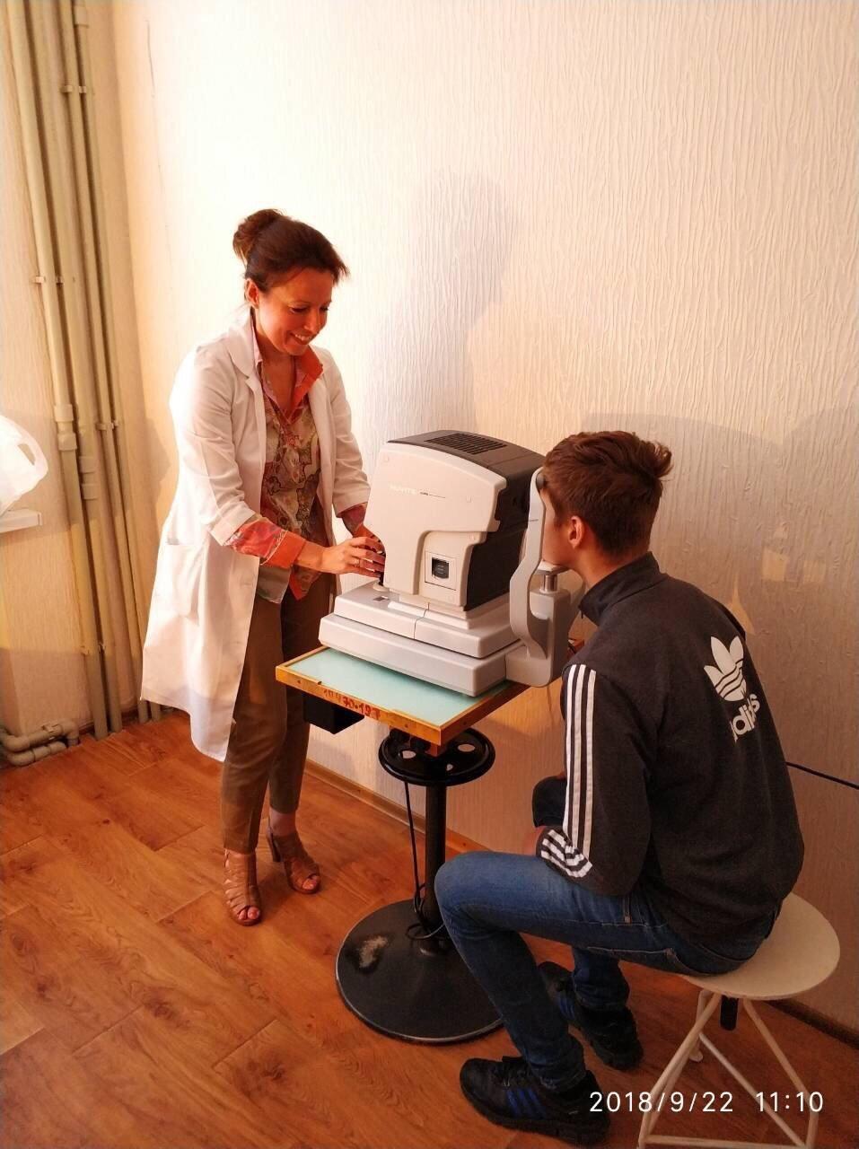 Кращі дитячі офтальмологи України провели безкоштовний прийом у Білій Церкві, фото-4