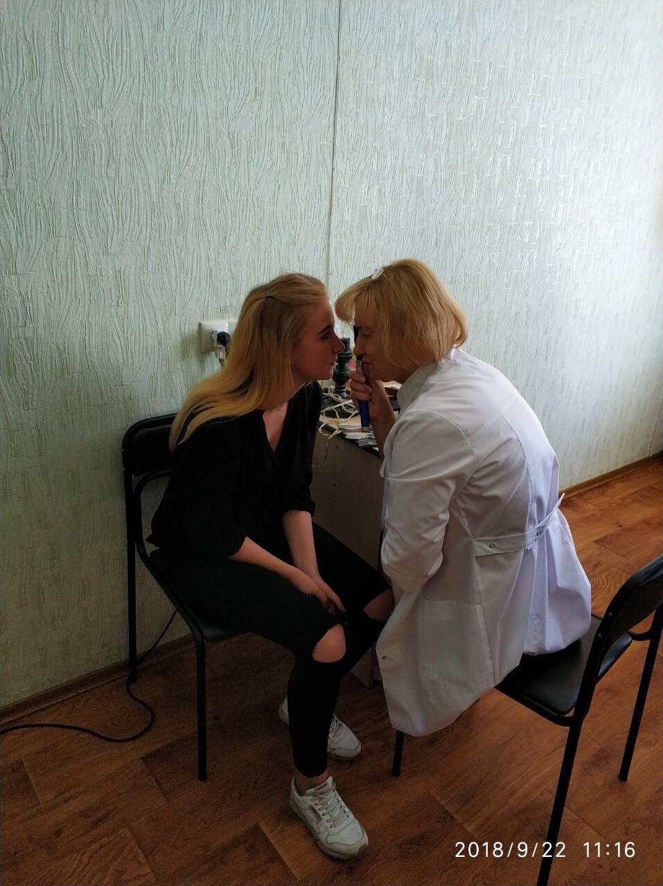 Кращі дитячі офтальмологи України провели безкоштовний прийом у Білій Церкві, фото-10