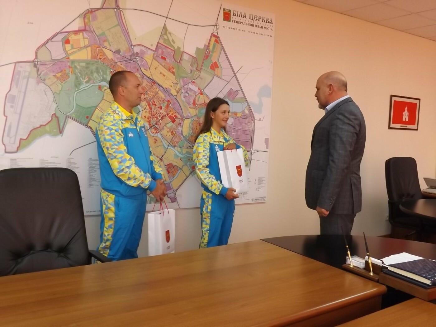 Ольга Кулинич із Білої Церкви представлятиме Україну на Олімпійських іграх, фото-3