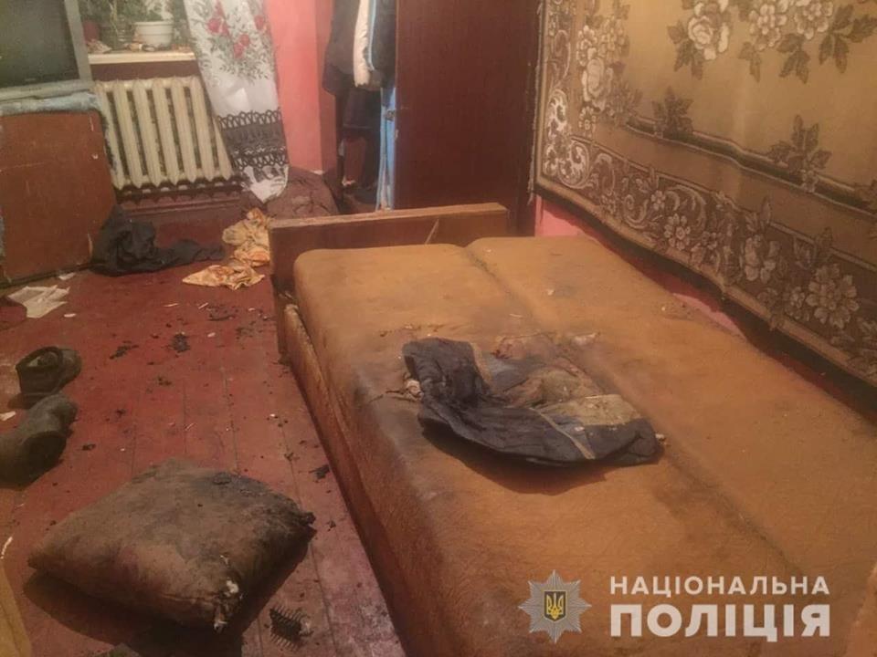На Білоцерківщині живцем підпалили чоловіка (ФОТО), фото-2