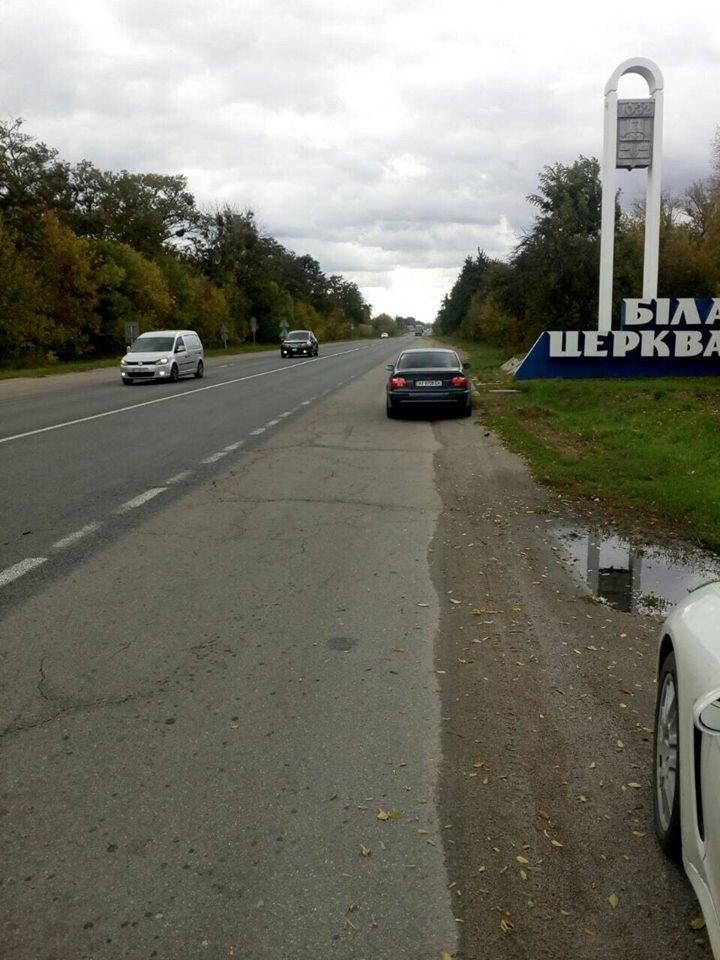 У Білій Церкві анонсували капітальний ремонт доріг, фото-1
