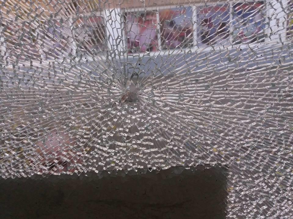 У Білій Церкві обстріляли автобус, фото-3
