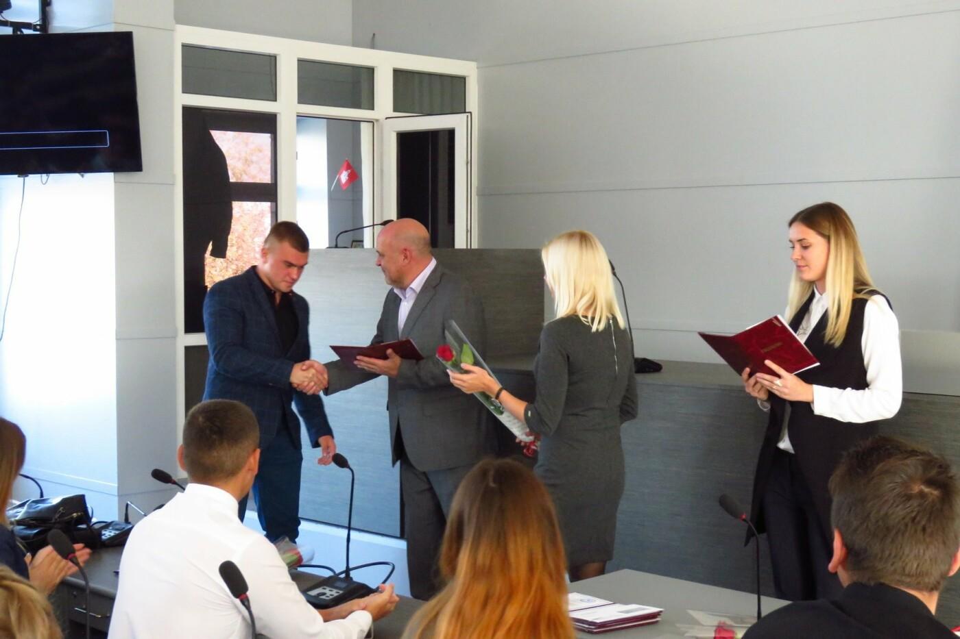 21 студент Білої Церкви отримав стипендію міського голови, фото-5