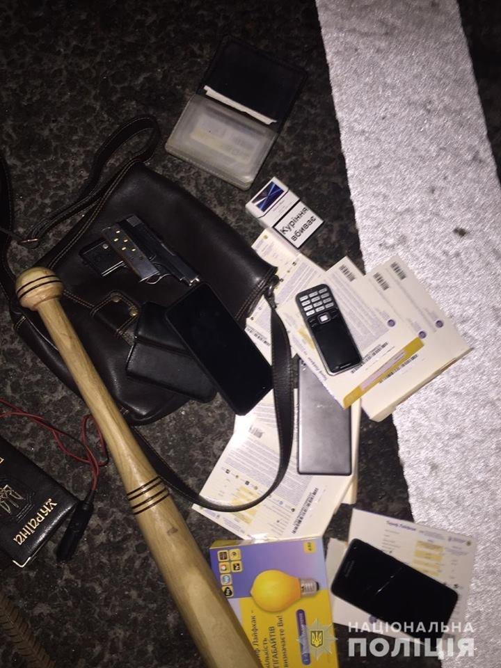 Черговий підпал: у Білій Церкві затримали групу зловмисників, які підпалили «Lexus», фото-2