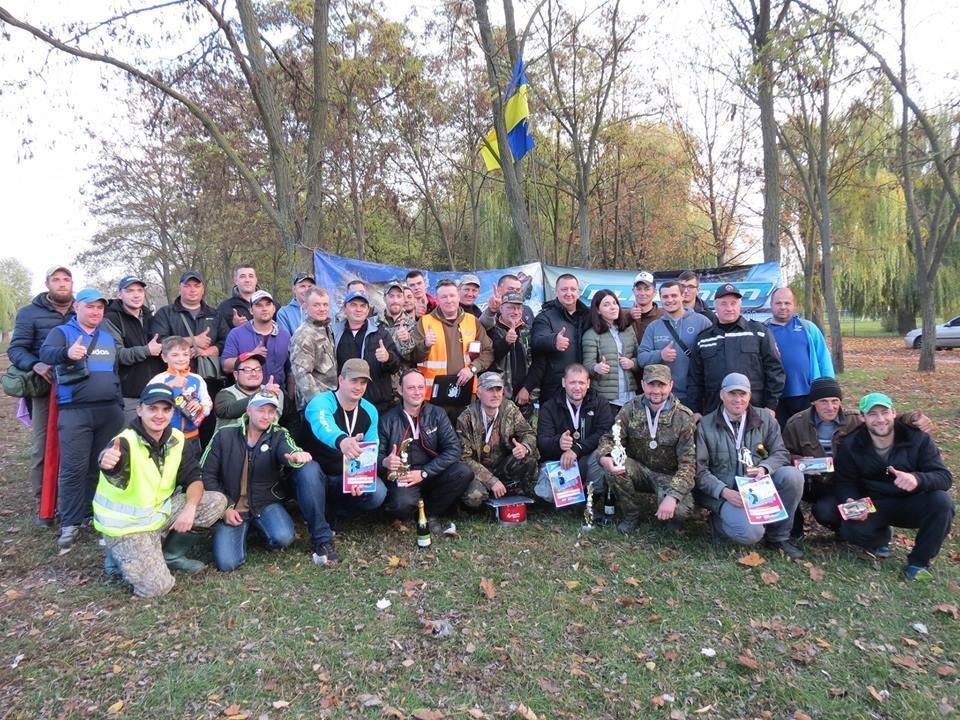 У Білій Церкві відбувся фестиваль зі спінінгової риболовлі , фото-12