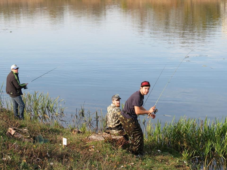 У Білій Церкві відбувся фестиваль зі спінінгової риболовлі , фото-8