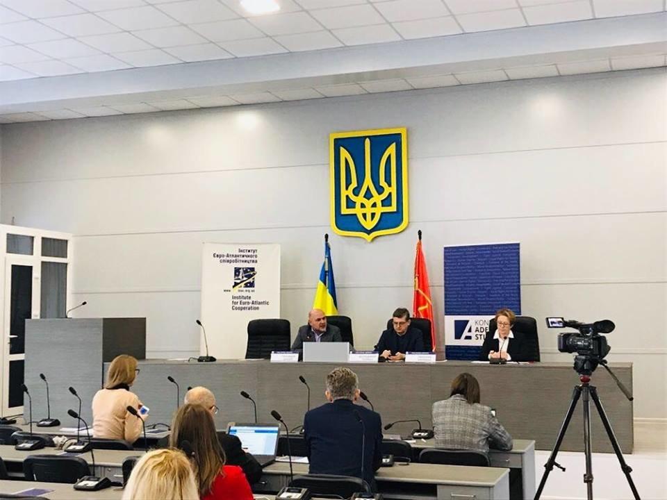 У Білій Церкві обговорили впровадження Угоди про асоціацію між Україною та ЄС, фото-1