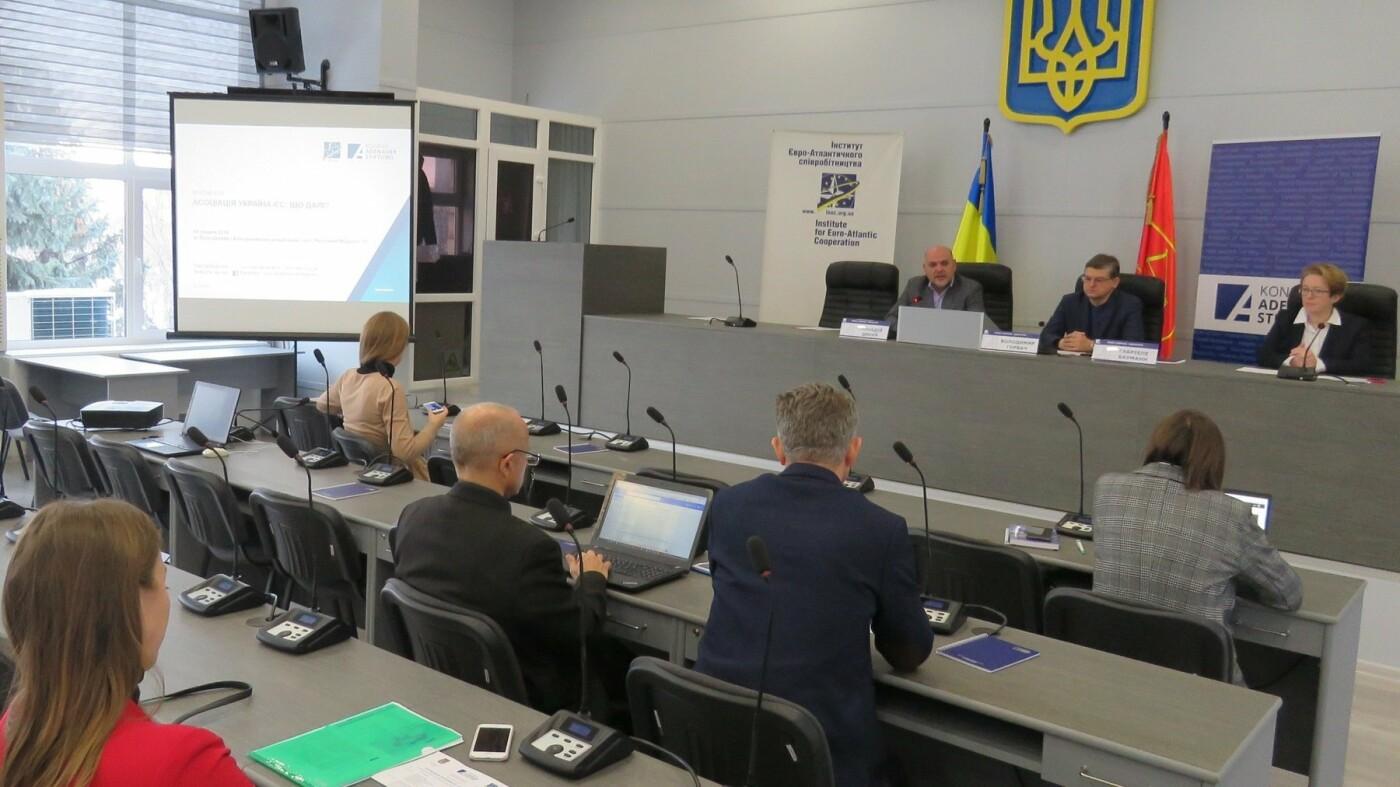 У Білій Церкві обговорили впровадження Угоди про асоціацію між Україною та ЄС, фото-3