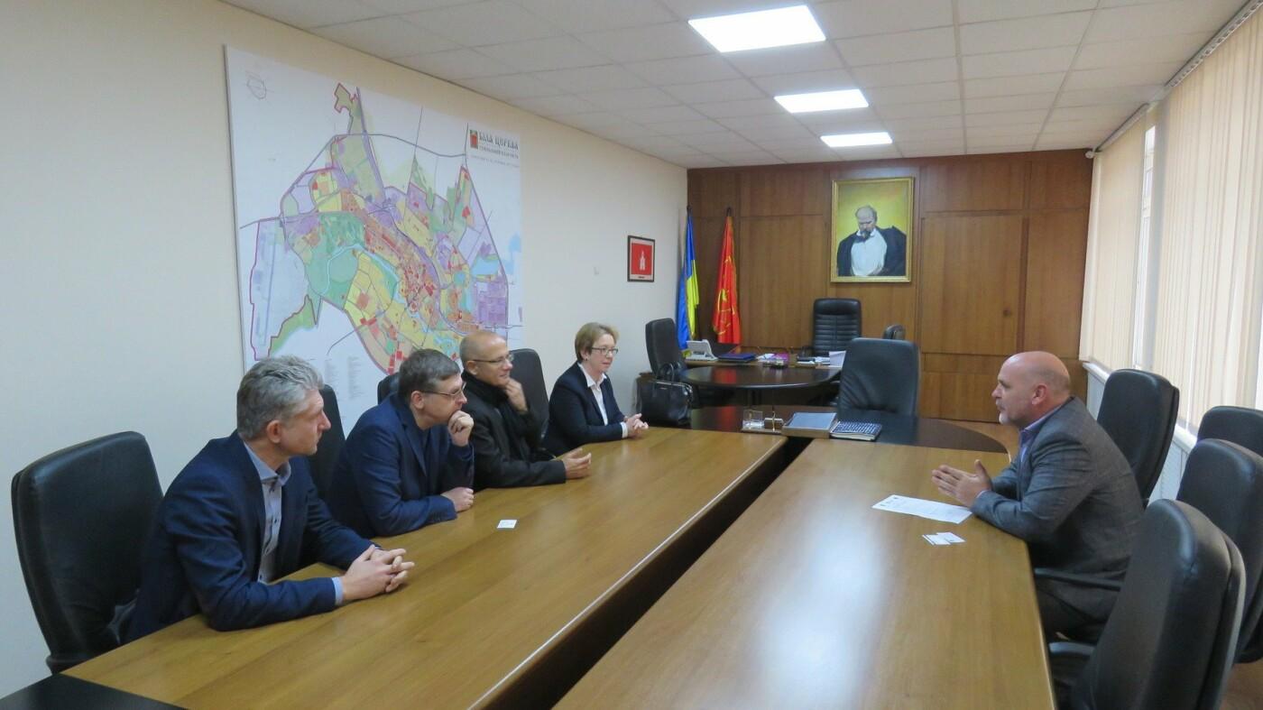 У Білій Церкві обговорили впровадження Угоди про асоціацію між Україною та ЄС, фото-6