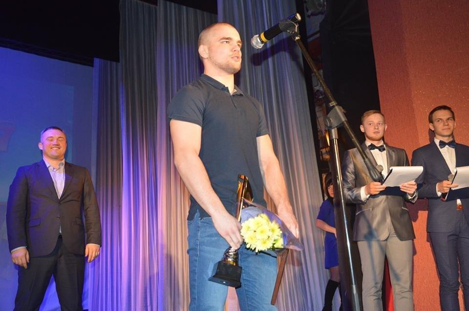 Олександр Грушин претендує на звання «Людина року-2018» , фото-7