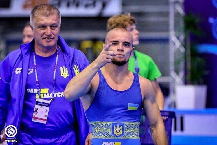 Олександр Грушин претендує на звання «Людина року-2018» , фото-2