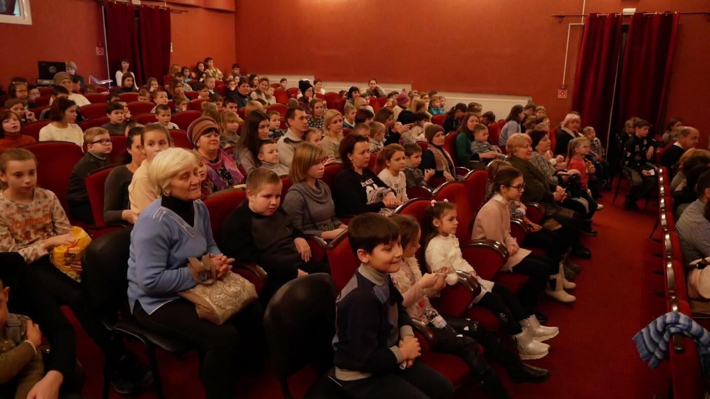 Вистава для білоцерківських дітей в День Святого Миколая, фото-4