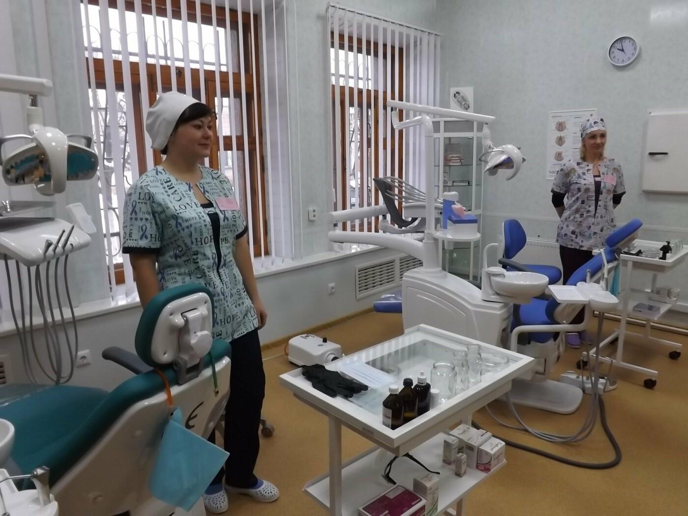 У Білій Церкві відкрили нове відділення Дитячої стоматологічної поліклініки , фото-2