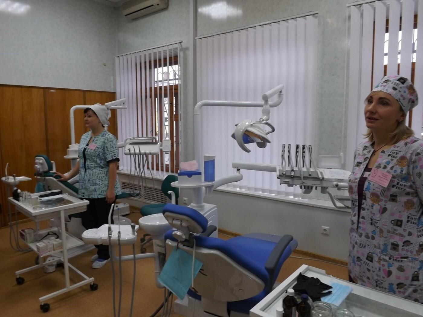 У Білій Церкві відкрили нове відділення Дитячої стоматологічної поліклініки , фото-1