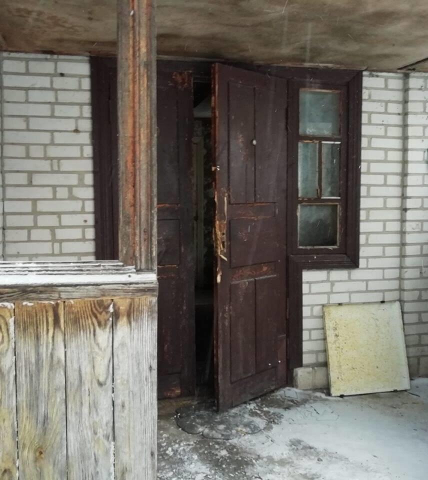На Білоцерківщині пограбували будинок, фото-2