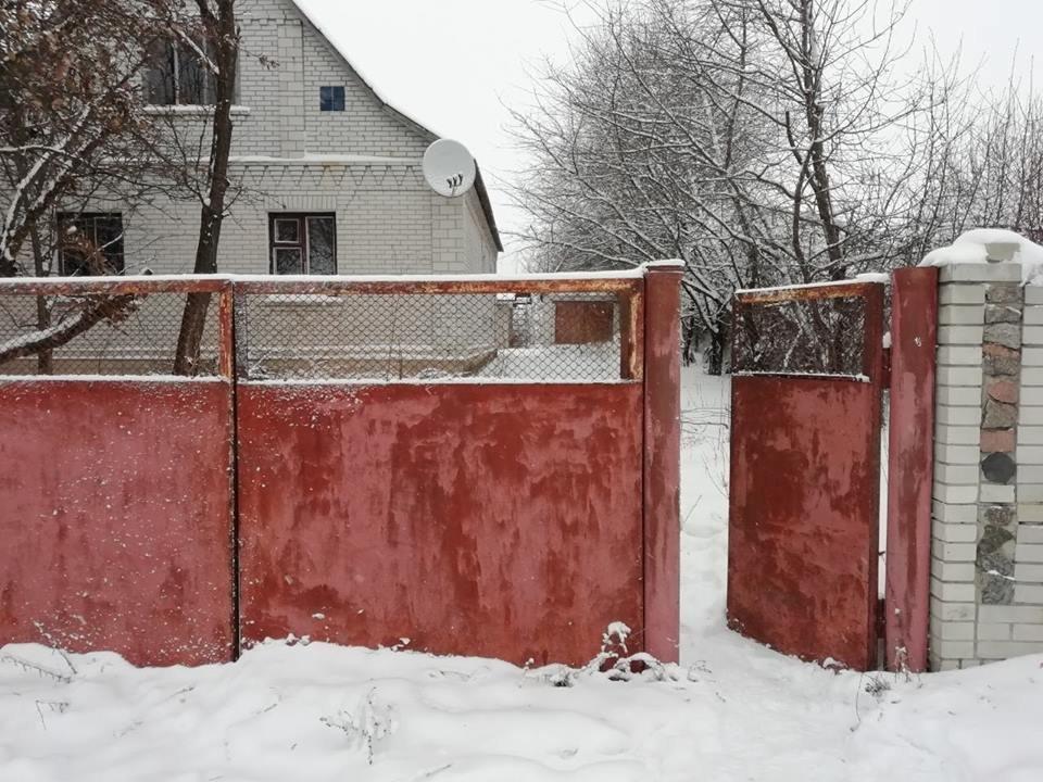На Білоцерківщині пограбували будинок, фото-1