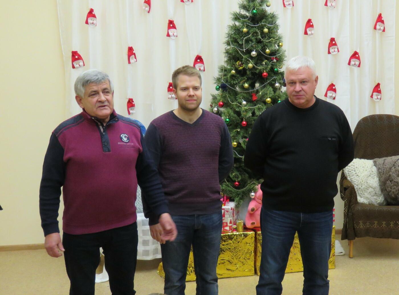 Німецькі благодійники подарували дітям Білої Церкви понад тисячу різдвяних подарунків, фото-7