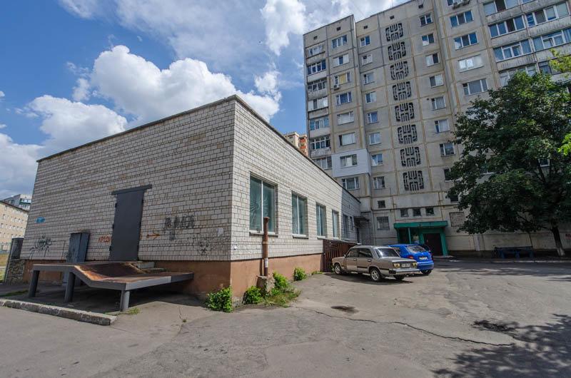 Білоцерківська міська рада продасть з аукціону приміщення по вулиці Шевченка, фото-1