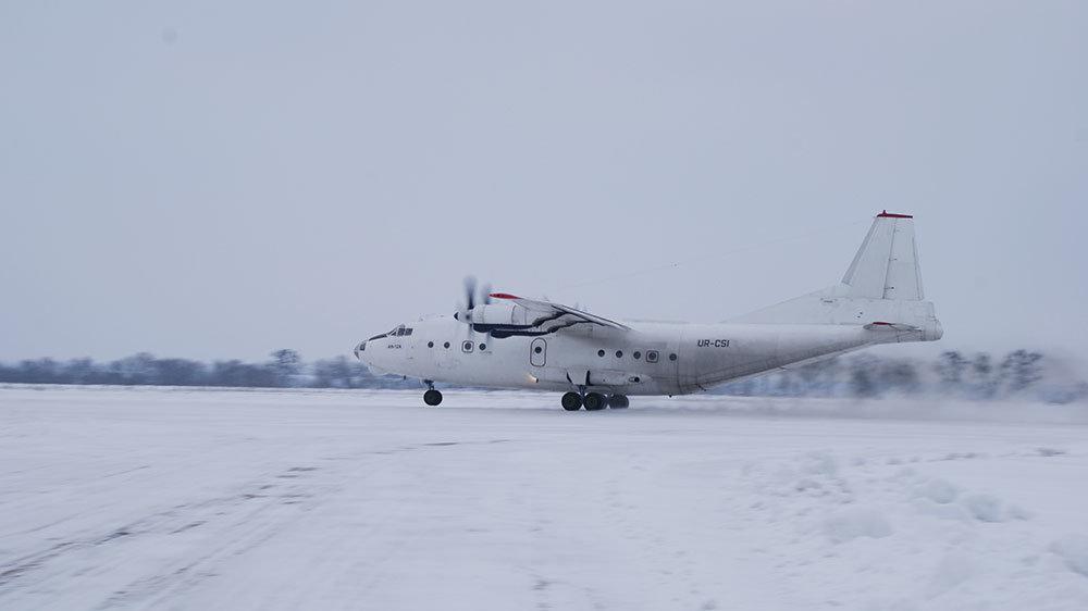 """Аеродром """"Біла Церква"""" рапортує про успішну роботу у 2019 році, фото-4"""