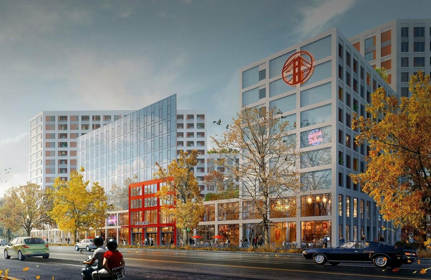 Квартира в ЖК SAN FRANCISCO Creative House — ваша надійна інвестиція, фото-1