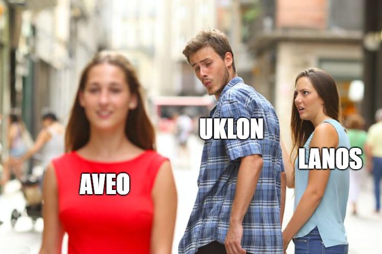 Uklon дотримався обіцянки та відмовився від автомобілів Lanos, фото-6