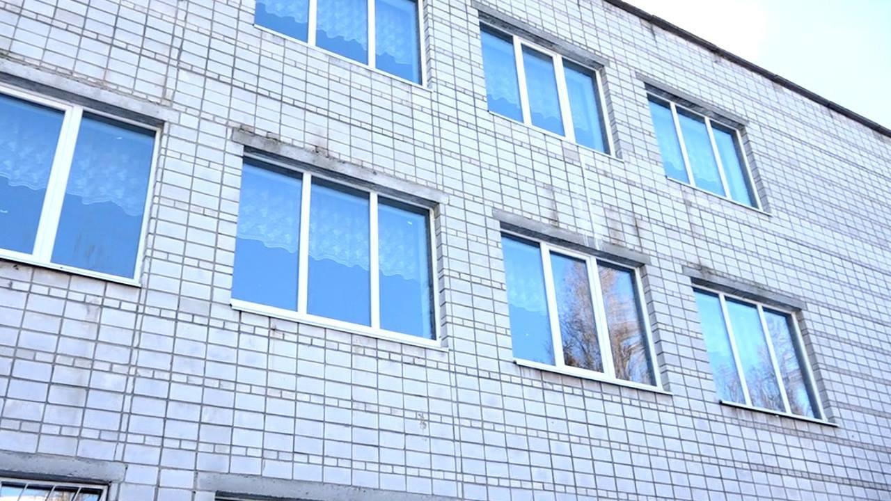 В закладах освіти Білої Церкви продовжують заміну вікон на енергоощадні , фото-1