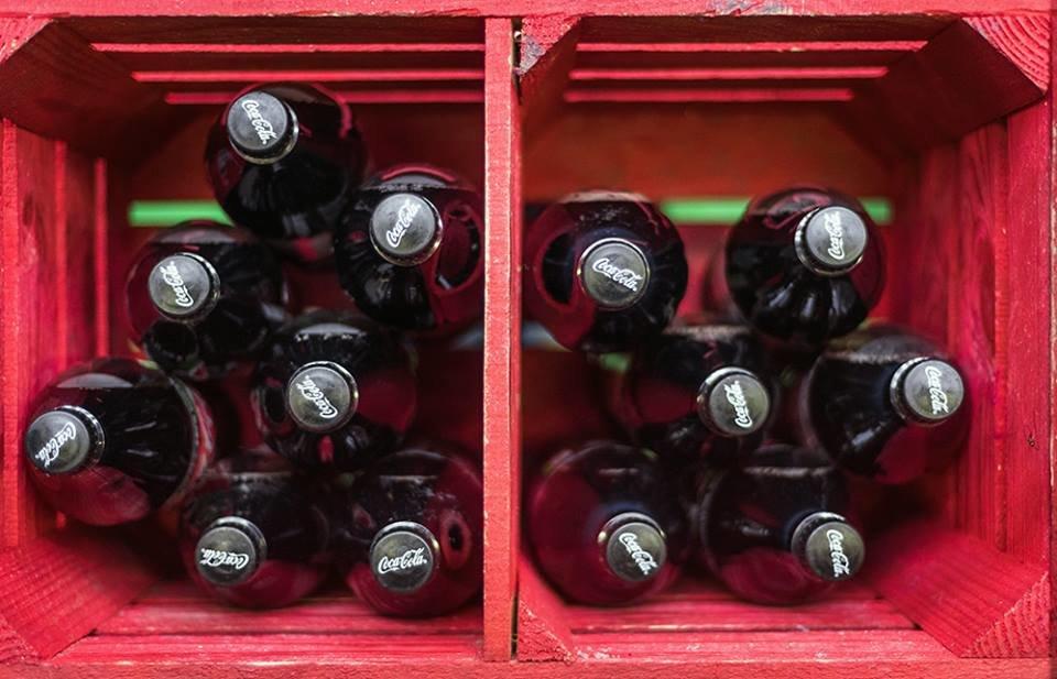 """До Білої Церкви приїжджала новорічна вантажівка """"Coca-Cola"""" (ФОТОЗВІТ), фото-26"""