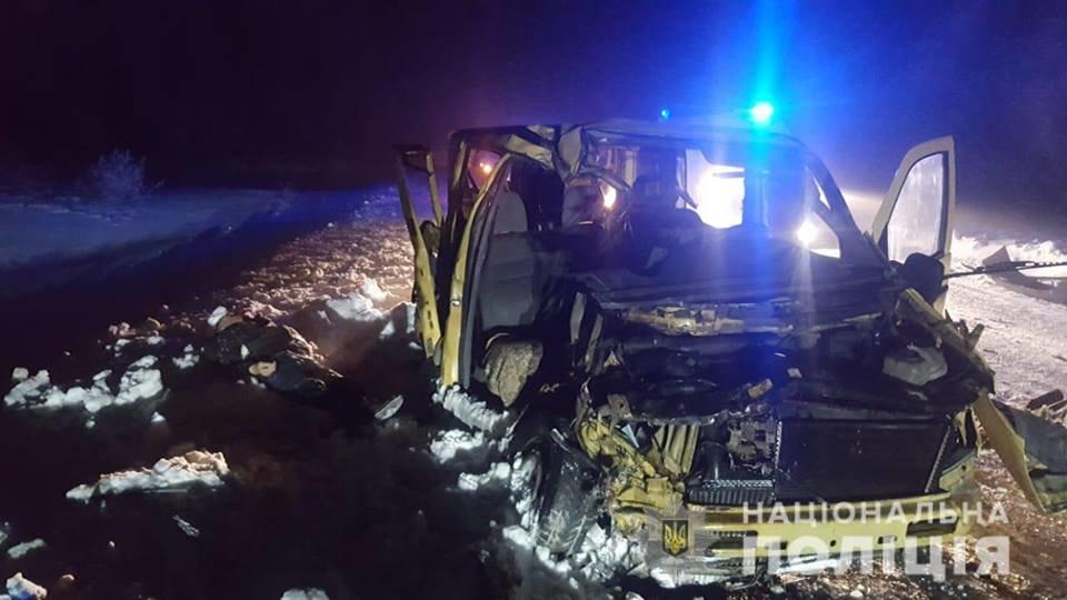 На Білоцерківщині в результаті ДТП загинуло двоє людей , фото-2