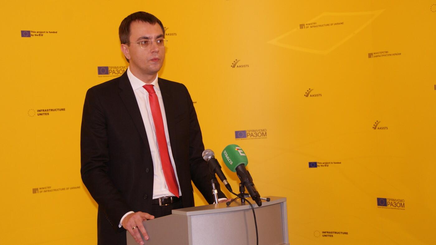 Аеродром у Білій Церкві отримає міжнародний статус: Володимир Омелян назвав терміни, фото-6