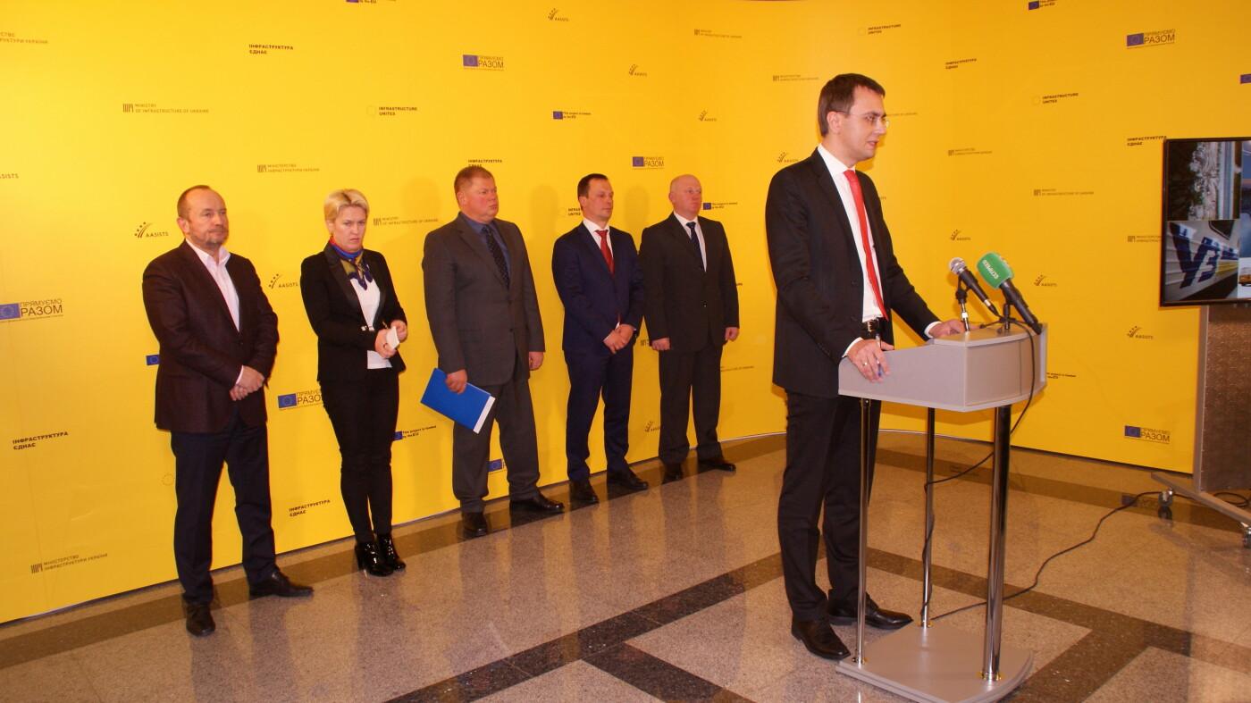 Аеродром у Білій Церкві отримає міжнародний статус: Володимир Омелян назвав терміни, фото-2