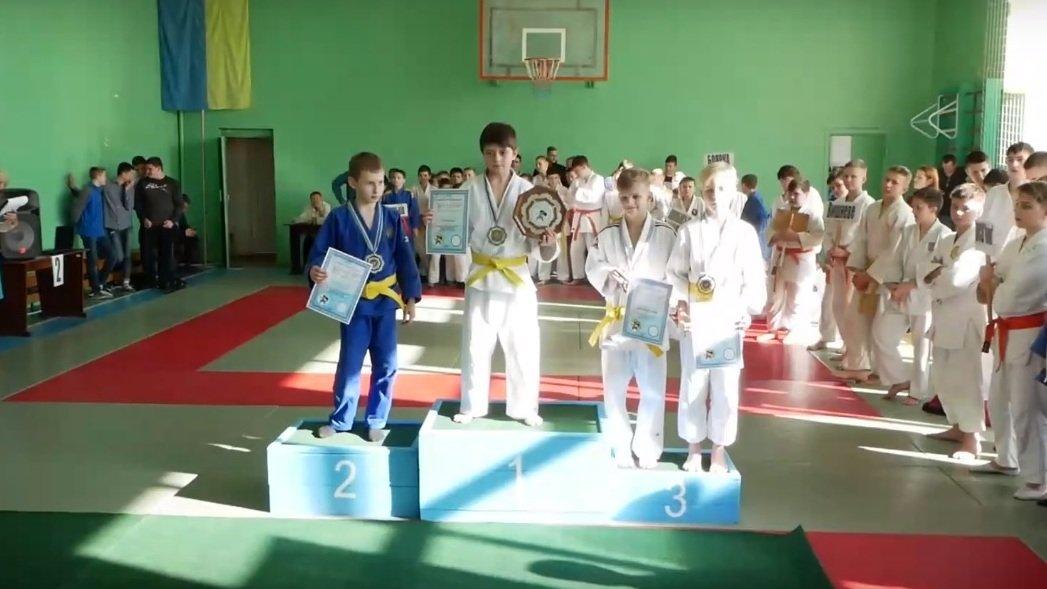У Білій Церкві відбувся чемпіонат з дзюдо пам'яті Костянтина Дзюби, фото-1