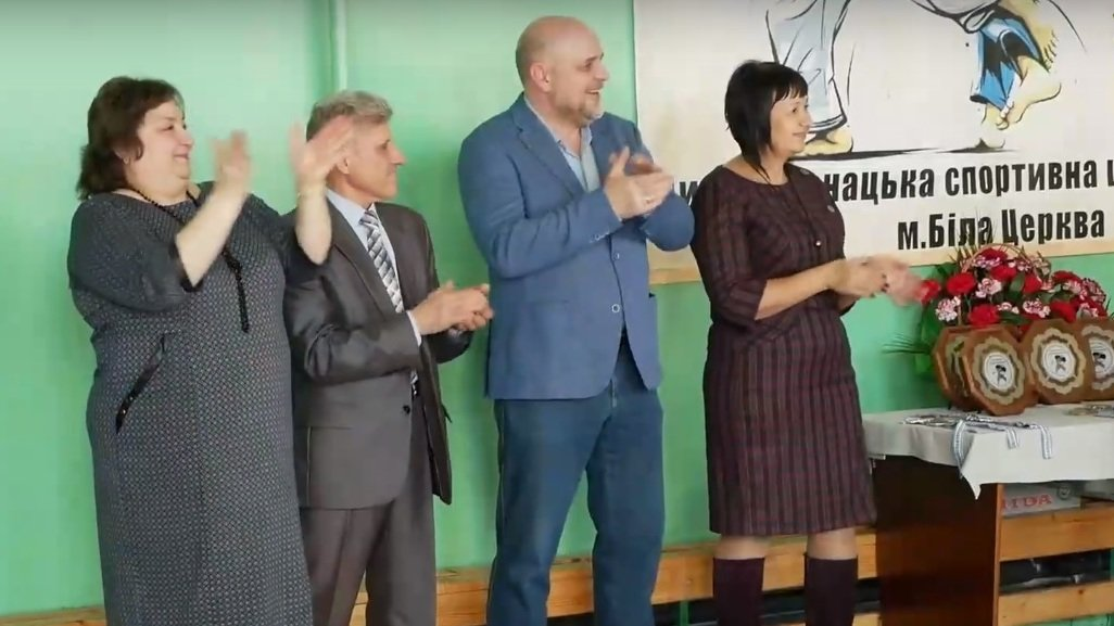У Білій Церкві відбувся чемпіонат з дзюдо пам'яті Костянтина Дзюби, фото-4