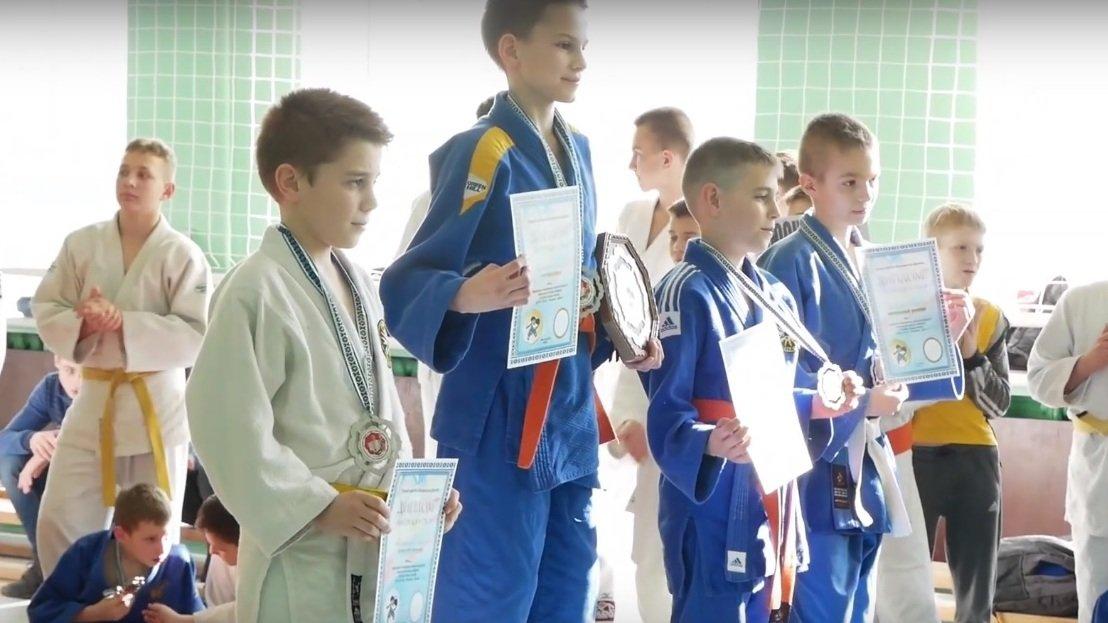 У Білій Церкві відбувся чемпіонат з дзюдо пам'яті Костянтина Дзюби, фото-3
