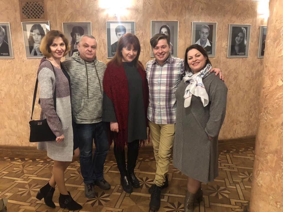 Білоцерківські вокалісти здобули призові місця на Міжнародному фестивалі, фото-7