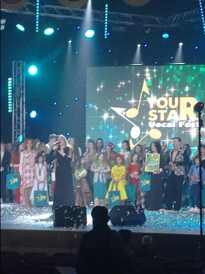 Білоцерківські вокалісти здобули призові місця на Міжнародному фестивалі, фото-4
